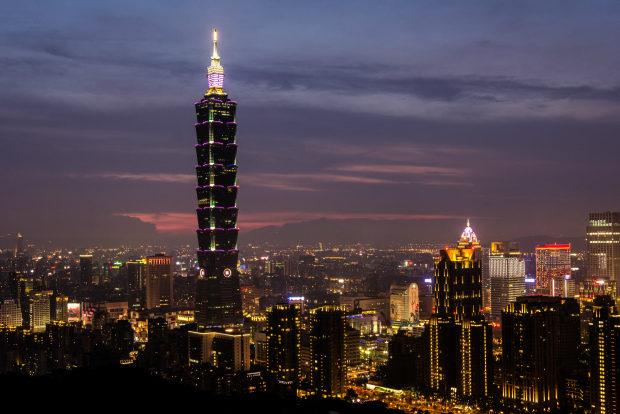 sese_87, Taipei 101 via Flickr CC BY-SA 2.0